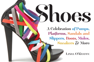 Shoes by Linda O'Keeffe