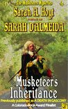 The Musketeer's Inheritance (The Musketeer's Mysteries)