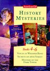 American Girl History Mysteries: Voices at Whisper Bend / Secrets on 26th Street / Mystery of the Dark Tower (American Girl History Mysteries #4-6)
