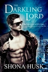 The Darkling Lord (Court of Annwyn, #4)