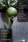The Best Horror of the Year, Volume 6