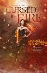 Cursed by Fire (Blood & Magic, #1)