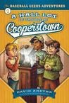 The Baseball Geeks Go to Cooperstown