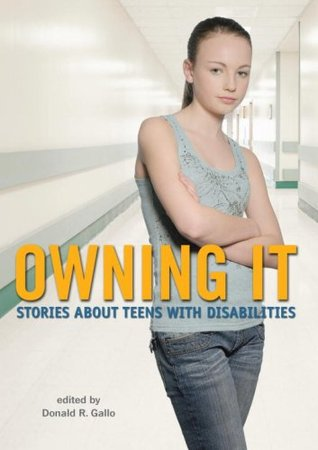 Owning It by Donald R. Gallo