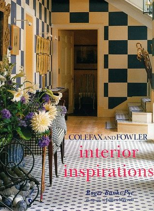 Colefax & Fowler's Interior Inspirations