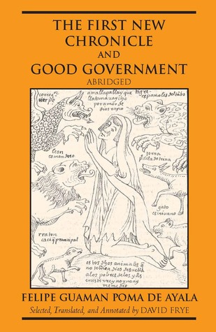 The First New Chronicle and Good Government, Abridged