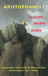 Aristophanes 1: Clouds/Wasps/Birds