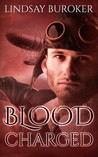 Blood Charged (Dragon Blood, #3)