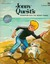 Jonny Quest's Adventure with the Secret Tunnel