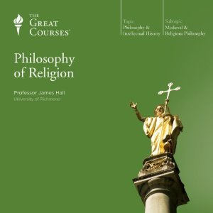 Philosophy of Religion by James       Hall