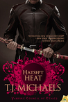 Hatsept Heat (Vampire Council of Ethics, #3)