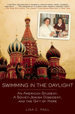 Swimming in the Daylight by Lisa C. Paul