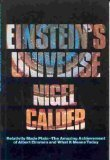 Einstein's Universe by Nigel Calder