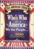 Who's Who in America: We the People