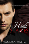 High Stakes (Vittorio Crime Family, #1)