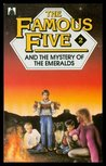 The Famous Five And The Mystery Of The Emeralds (Knight Books)