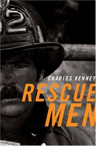 Rescue Men by Charles C. Kenney