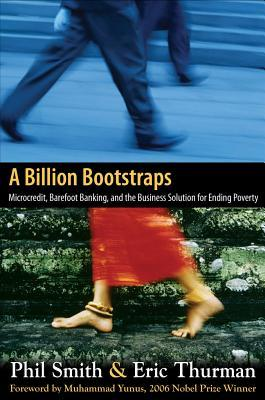 A Billion Bootstraps by Phil Smith