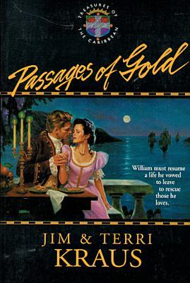 Passages of Gold (Treasures of the Carribbean #2)
