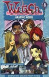Between Light and Dark (W.I.T.C.H. Graphic Novels, #4)