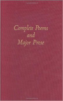The Complete Poems and Major Prose by John Milton