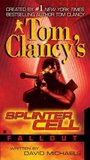 Fallout (Tom Clancy's Splinter Cell, #4)
