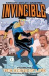 Invincible, Vol. 5: The Facts of Life