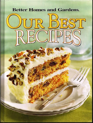 Our Best Recipes By Better Homes And Gardens Reviews