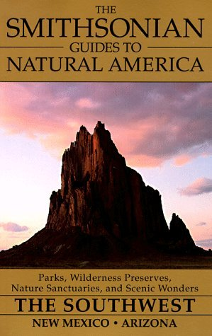 The Smithsonian Guides to Natural America by Jake Page
