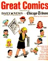 Great Comics Syndicated by the Daily News – Chicago Tribune