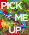 Pick Me Up - Stuff You Need To Know...