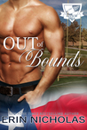 Out of Bounds (Boys of Fall)