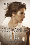 Crowned by Fire (Shadow Thane, #3)