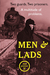 Men and Lads (Life Prison: Mercy's Prisoner, #2)