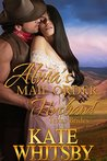 Alma's Mail Order Husband (Texas Brides #1)