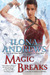 Magic Breaks (Kate Daniels, #7)