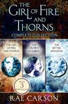 The Girl of Fire and Thorns Complete Collection by Rae Carson