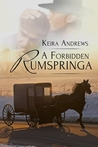 A Forbidden Rumspringa (Gay Amish Romance #1)