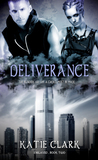 Deliverance (Enslaved Series, #2)