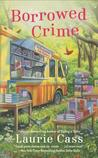Borrowed Crime (A Bookmobile Cat Mystery, #3)