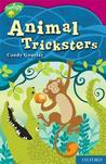Oxford Reading Tree: Stages 9/10: Tree Tops Myths And Legends: Pack (6 Books, 1 Of Each Title)