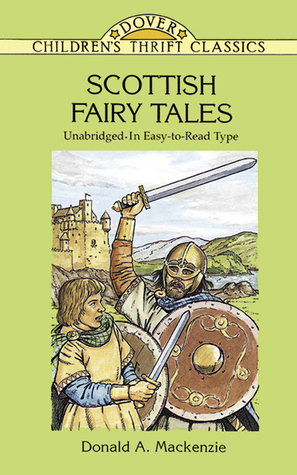 Scottish Fairy Tales (Children's Thrift Classics)
