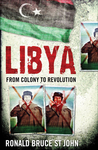 Libya: From Colony to Revolution
