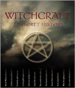 Witchcraft by Michael Streeter