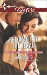 Pregnant by the Texan (Texas Cattleman's Club: After the Storm #3)