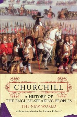 The New World by Winston S. Churchill