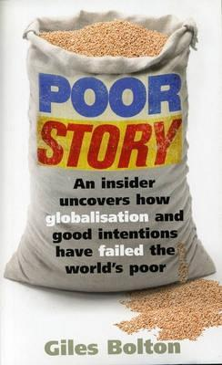 Poor Story by Giles Bolton