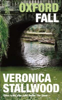 Oxford Fall by Veronica Stallwood