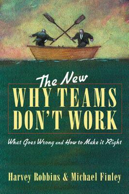 The New Why Teams Don't Work: What Went Wrong and How to Make It Right