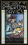 One Half of Robertson Davies